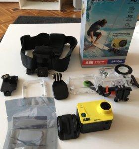 Экшн камера AEE S40 pro