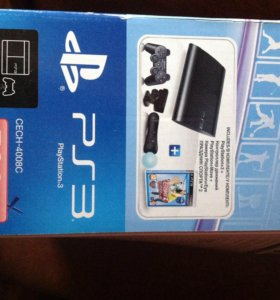 Sony Play Station 3 (500 гб)