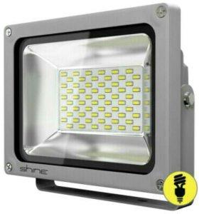 Прожектора светодиодные100w