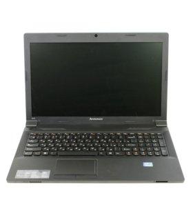 Ноутбук Леново В590