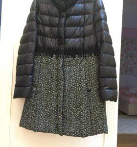 Демисезонное пальто, Италия
