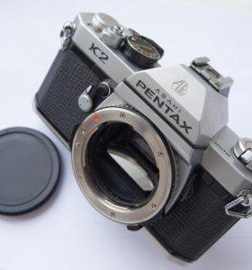 Pentax K-2