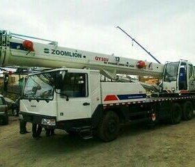 Автокран 30 тонн 40 метров.