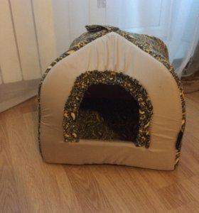 Дом для кошки или собаки