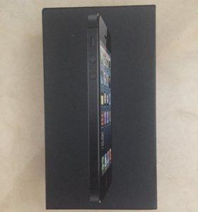 iPhone 5/32 GB