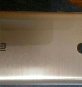 Xiaomi redmi pro 4gb 64gb. Gold.