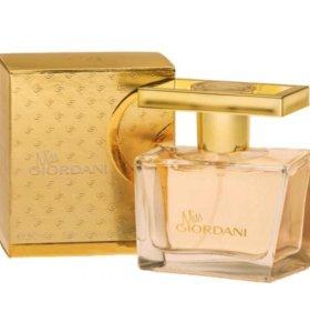 Женская парфюмерная вода Miss Giordani 50 мл
