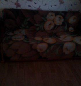 диваны раздвежные и кресла