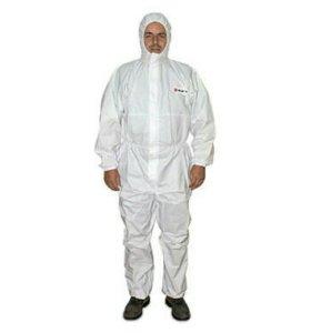 костюм маляра