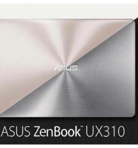 Ноутбук Asus UX310UQ-GL300T