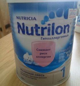 Смесь Nutrilon Гипоаллергенная 1месяца