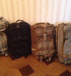 Тактический рюкзак FREE SOLDIER.