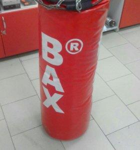 Боксерская груша Bax