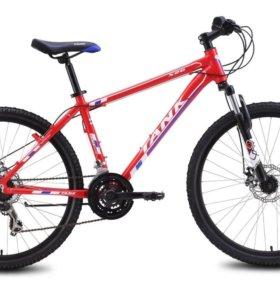 Велосипед горный Tank X26 новый