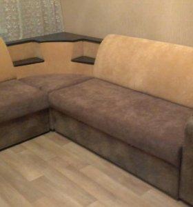 Ателье мягкой мебели