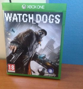 Watch_dogs на Xbox One