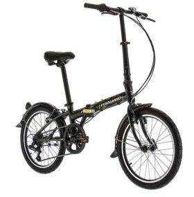 Велосипед складной Forward Enigma 2.0 новый