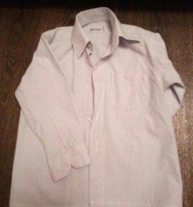 Рубашка 104-110см