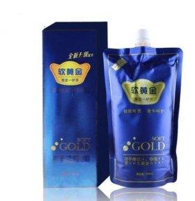 маска - кондиционер для волос Soft Gold 500 мл