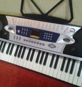 Инструмент музыкальный