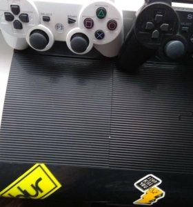 ps3 PlayStation 3 ss 500 gb