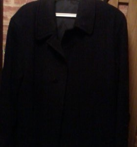 Форменное пальто