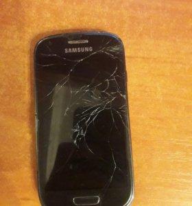Samsung galaxy g3 mini