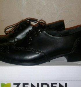 П.ботинки женские