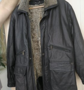 Куртка  мужская зимняя, новая