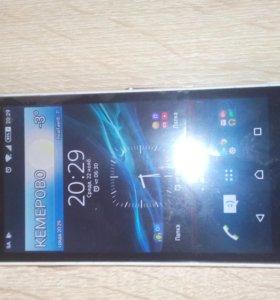 Sony Xperia zr (с5502)