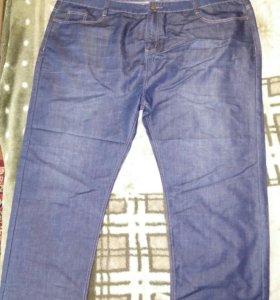 Великаны джинсы