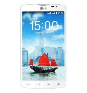 Телефон LG L80 D380