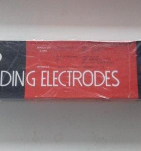 Сварочные японские электроды Kobelco