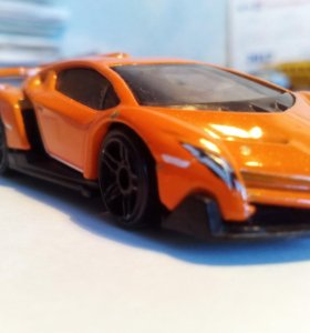 "Коллекционная модель ""Lamborghini Veneno"""