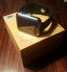 Smart Watch_ умные часы