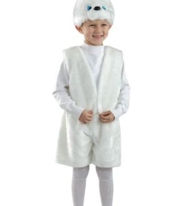 Новогодние карнавальные костюмы фирмы батик новые.