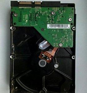 Жёсткий диск на 320 GB
