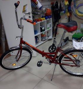 Велосипед Novatrack 24
