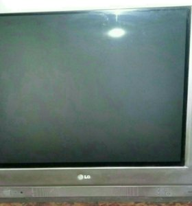 Телевизор LG 72см 100Гц
