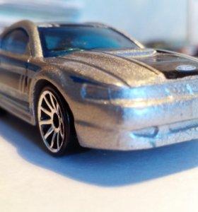 """Коллекционная модель """" '99 Mustang"""""""