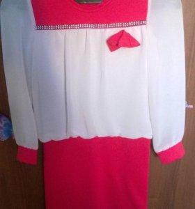 Платье детское,размер 36