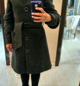 Пальто демисезонное Димма