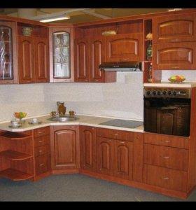 Набор кухонной мебели недорогие для вашей кухни.