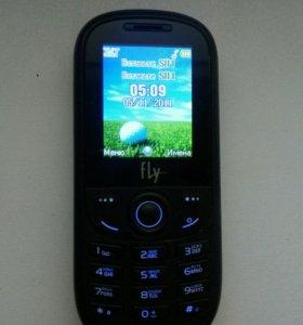 Телефон звонилка Fly DS103 Dual sim