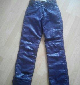 Sela.Теплые брюки