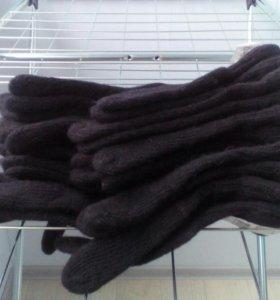 Новые рабочие перчатки.Цена за 6 пар.