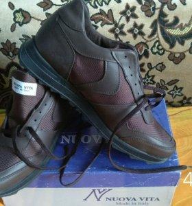 Обувь мужская. Кроссовки.