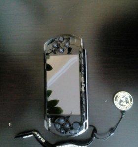 Продам PSP + все комплектующие