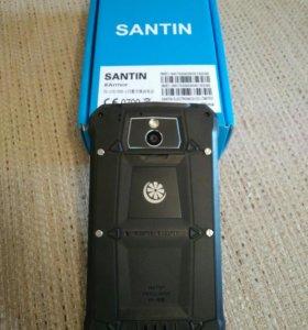 Santin Armor 32gb ip68 new