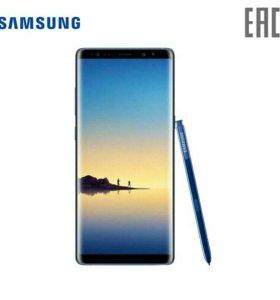 Смартфон Samsung Galaxy Note 8 64 ГБ новый